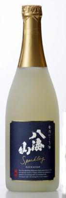 発泡にごり 八海醸造 Sparkling/八海醸造/新潟の地酒T
