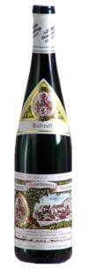 1991年 マクシミン・グリュンホイザー・アプツベルグ ドイツ白ワイン