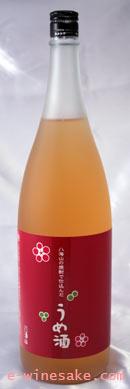 八海山梅酒/新潟