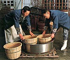 井澤本家/兵庫の地酒/吟奏の会